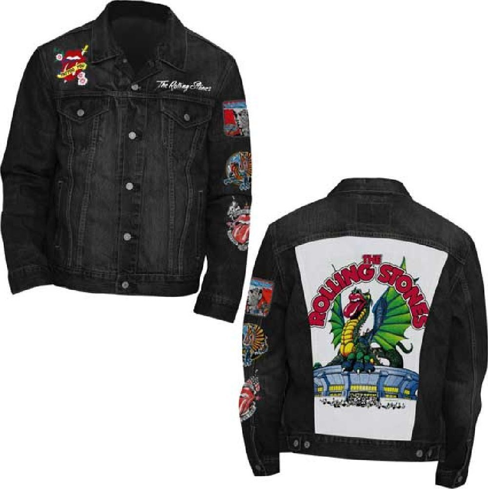 Musician Band Blazer Black Jacket