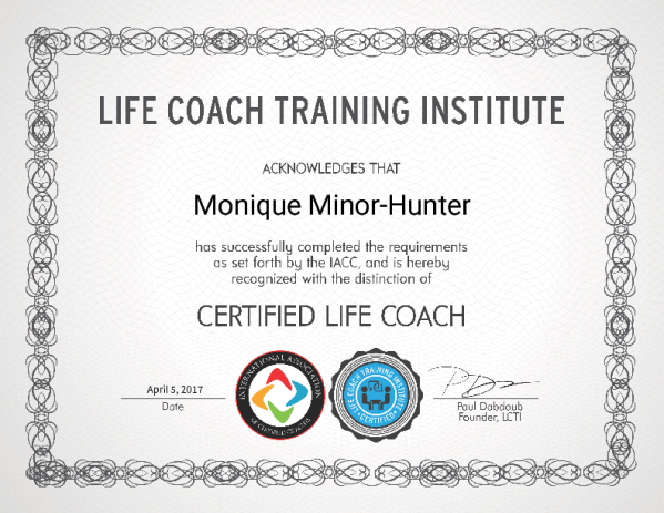 life coach certification cost