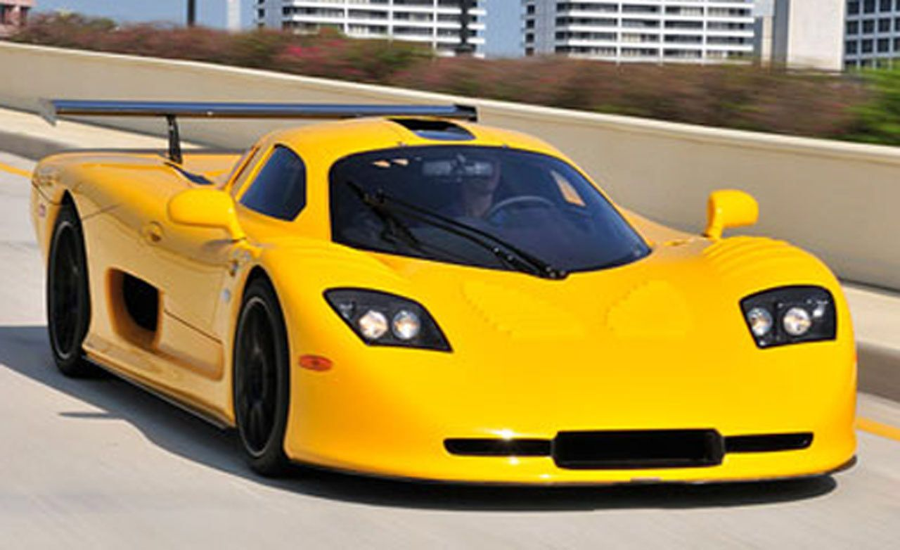 Mosler MT900 Reviews - Mosler MT900 Price, Photos, and Specs - Car ...
