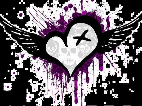 Like It Heart It Emo Wallpaper Emo Backgrounds Emo Love