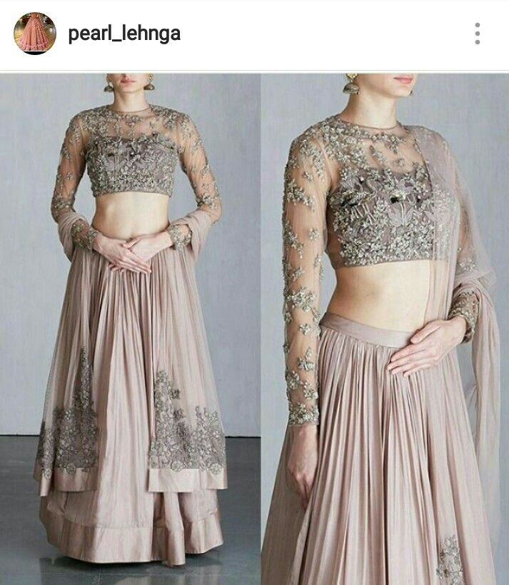 People also love these ideas beige net lace embroidered blouse gathered skirt with rh br pinterest
