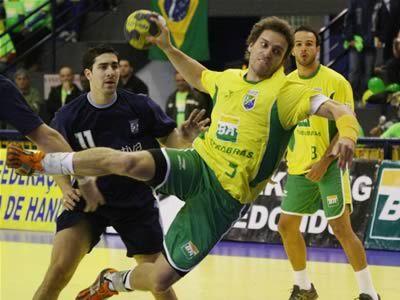 Pin Em Handball