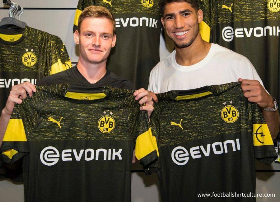 8d7fd70e6a8  football  soccer  futbol  BorussiaDortmund  bvb  echteliebe Borussia  Dortmund 2018-