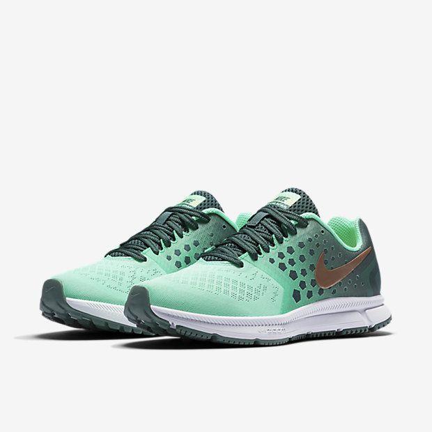 Women's Fitness Span Shoe Shield Nike Air Running Zoom R8xqPwI