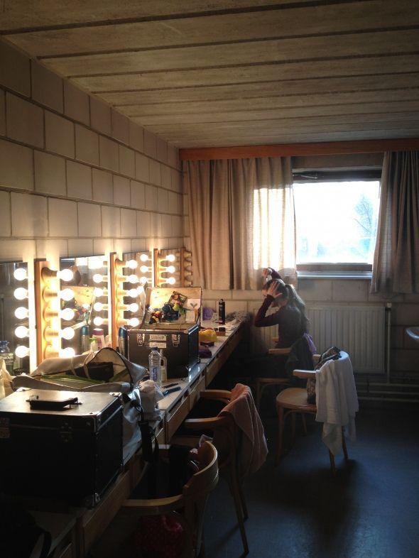 ffffffiles documenting theaters - working Fields - 14. Maasmechelen (Belgium)