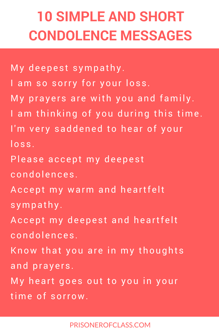 Condolence Quotes Father Losing Your