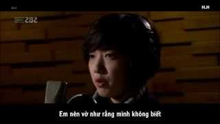 you're beautiful ost ep 4 - YouTube