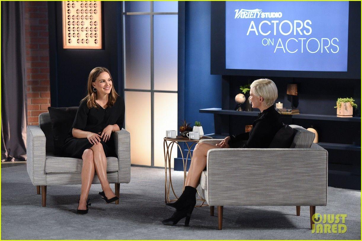 Watch Natalie Portman Michelle Williams  Actors On Actors video