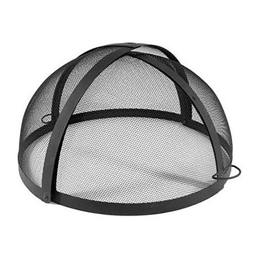Fire Pit Spark Screens Outdoor Fire Pit Replacement Roll Top Hard Mesh Screen 30 Pits Learn More By Fire Pit Screen Outdoor Fire Pit Fire Pit Accessories
