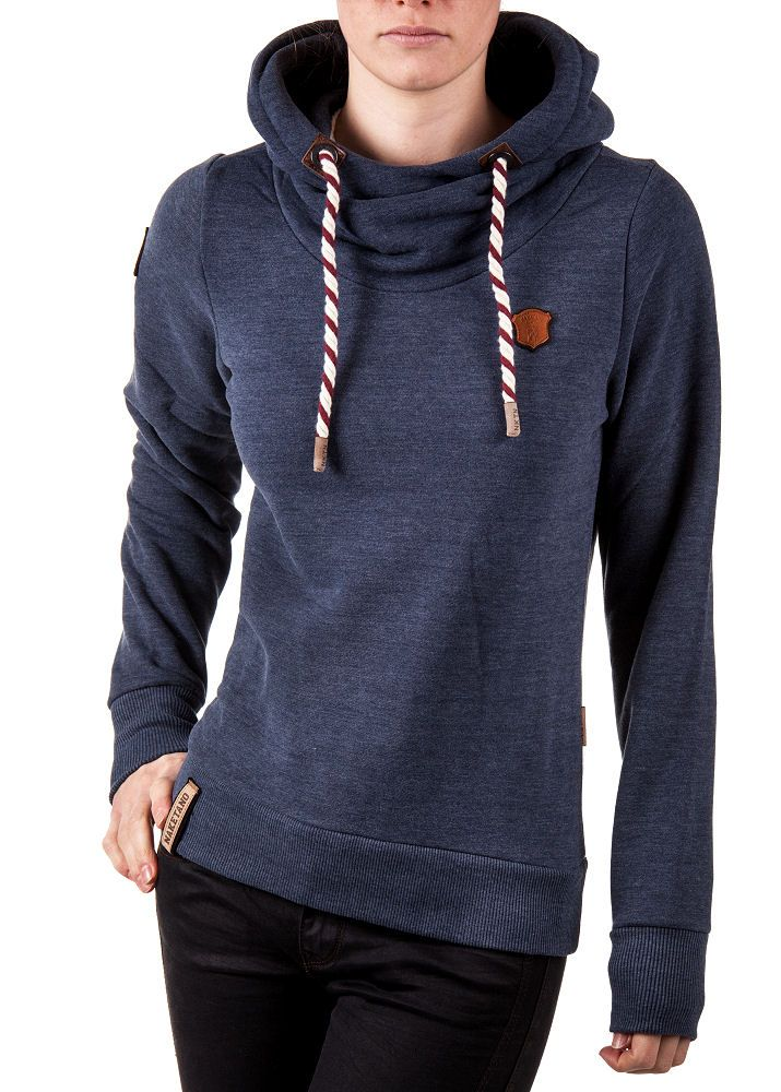 Naketano Damen Hoody Schmierlappen II Pullover Kapuzenpullover Hoodie Kapuze | eBay I love it. (Ich liebe.)