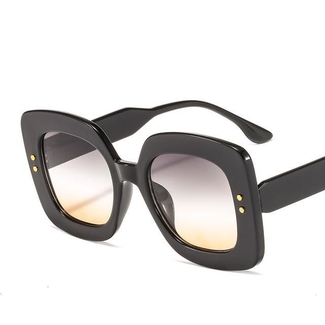 Classic Design Sunglasses For Women