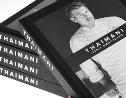 """Check out this @Behance project: """"Thaimani"""" https://www.behance.net/gallery/7984357/Thaimani"""