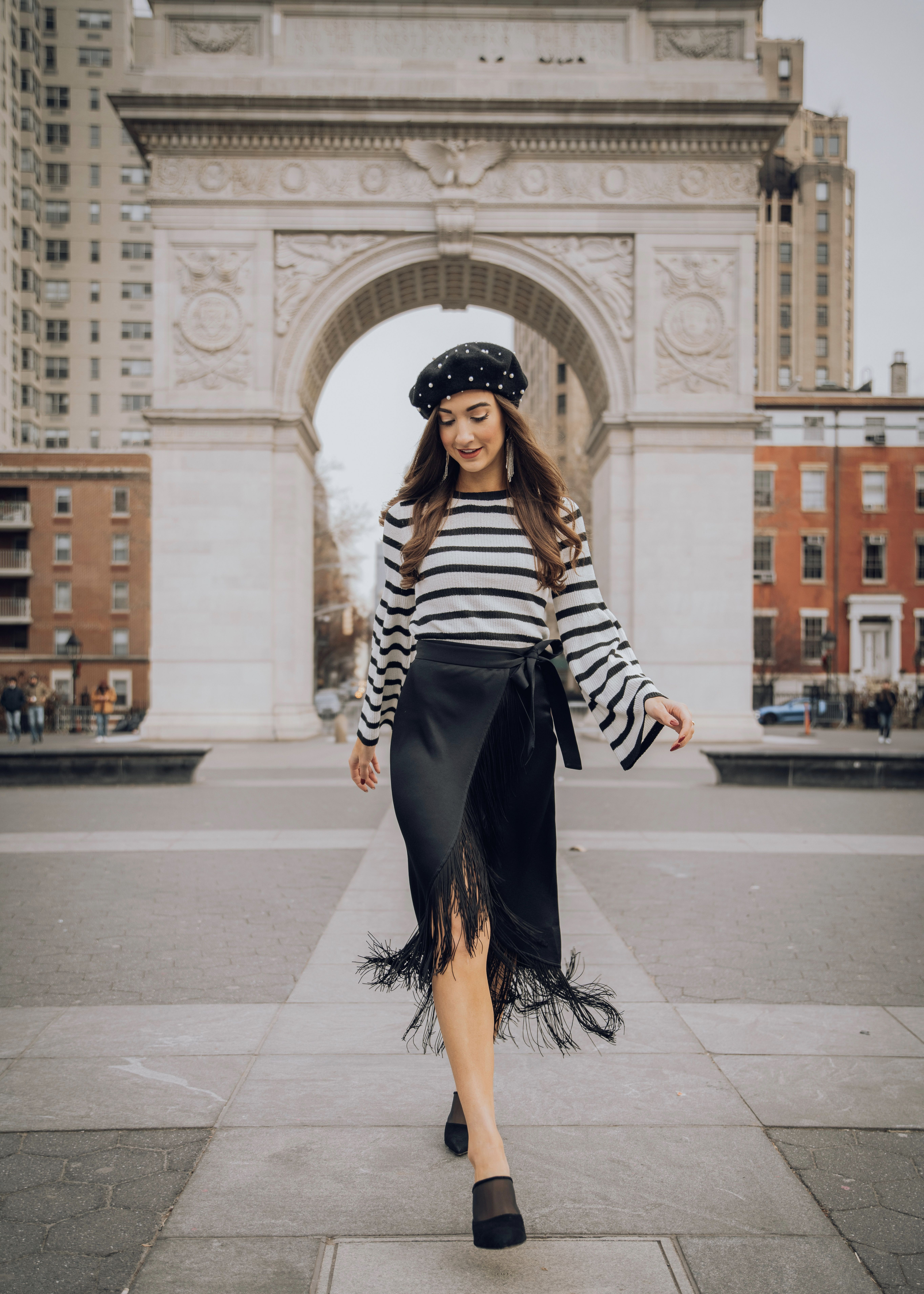 529d64fd0274 5 Outfit Ideas For Your Office Holiday Party - theIncogneatist  #womensfashion #ootd #bloggerstyle #nycstyle #nycfashion #womensstyle  #trendyoutfit ...