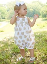 The Kelly's Kids Spring/Summer 2012 line is simply adorable, with lots of mix and match items! They also make great EASTER outfits!  Contact me to host a home party or a catalog party!  Email:kellyskidswithangela@gmail.com  Sandy Dots Collection