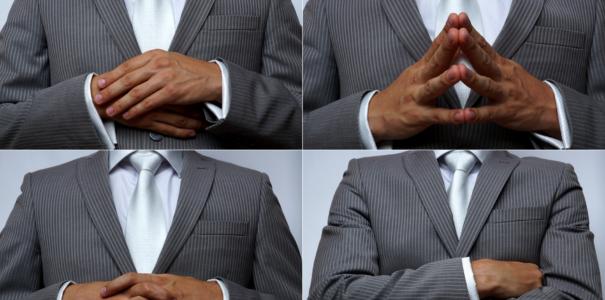 Body Language In The Workplace 2018 Workplace Body Language Language