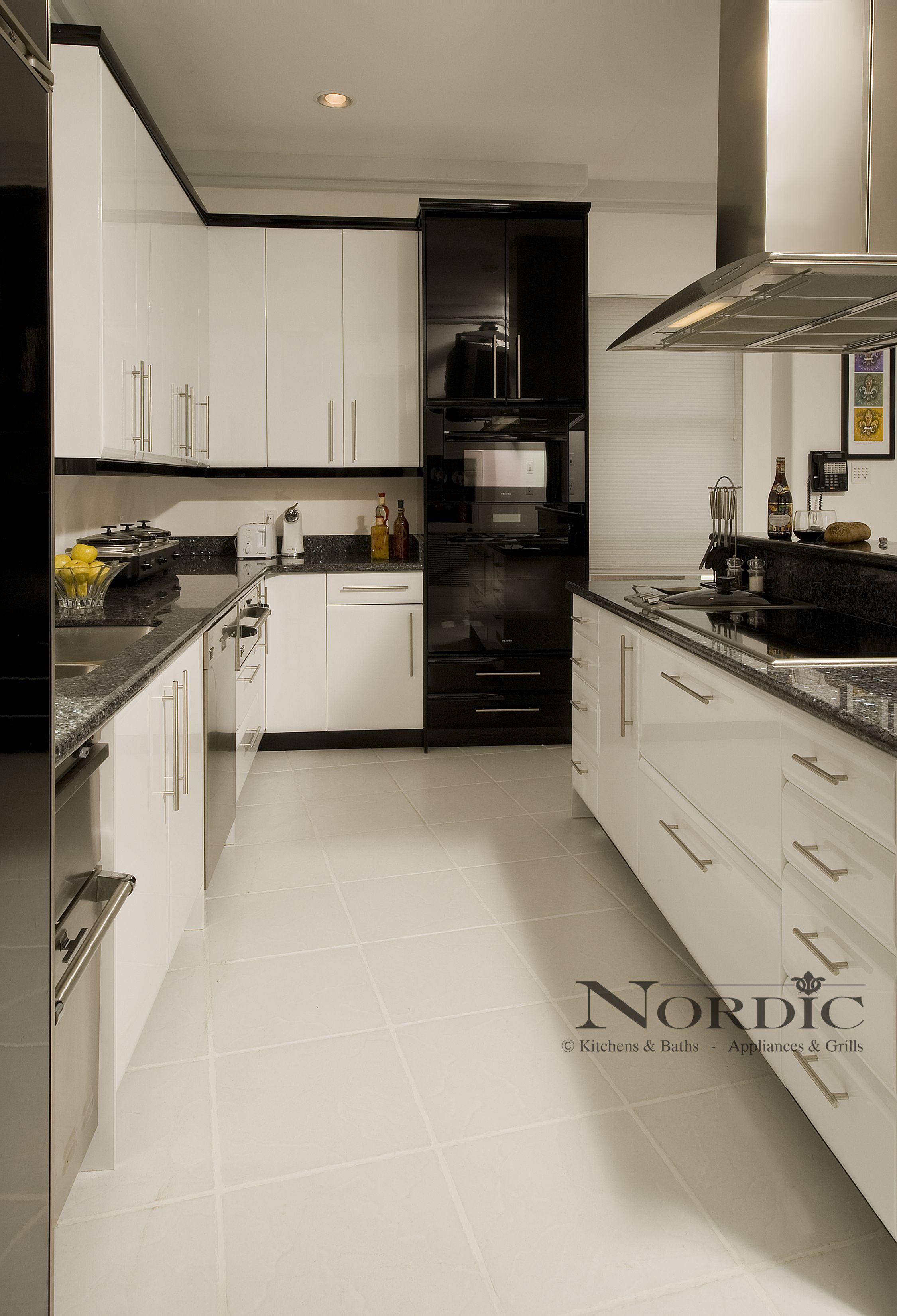Nordic Kitchens And Baths Inc Metairie Lousisiana Contemporary Kitchen Nordic Kitchen Kitchen And Bath