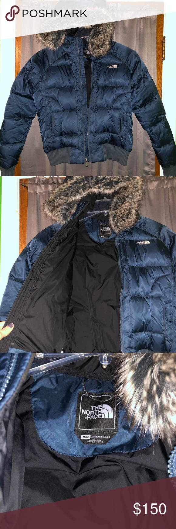 North face puffer jacket in 2020 North face puffer