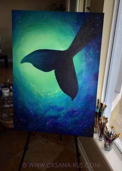 Malen Leinwand Tiere Aquarelle 34 Ideen In 2020 Gemalde Leinwand