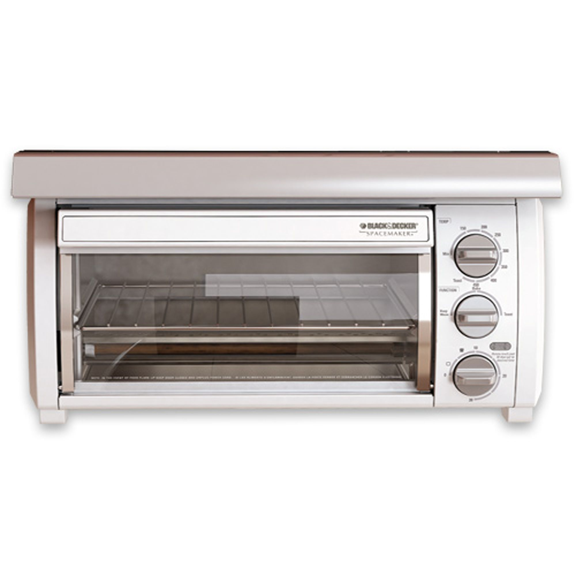 I Have Made Everything From Toast To Cookies In My Toaster Oven It Makes Toasting Coconut So Easy I Never Burn It When I Toaster Oven Toaster Black Decker