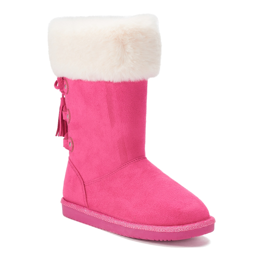 affe9c320fa SO® Regina Girls' Winter Boots in 2019 | Products | Girls winter ...