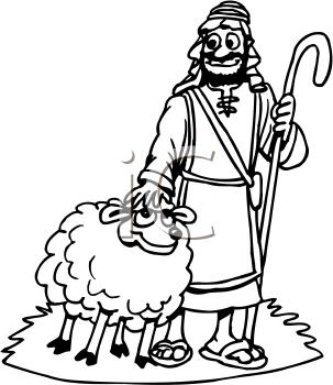Royalty Free Sheep Clipart Clip Art Sheep Pastors Appreciation