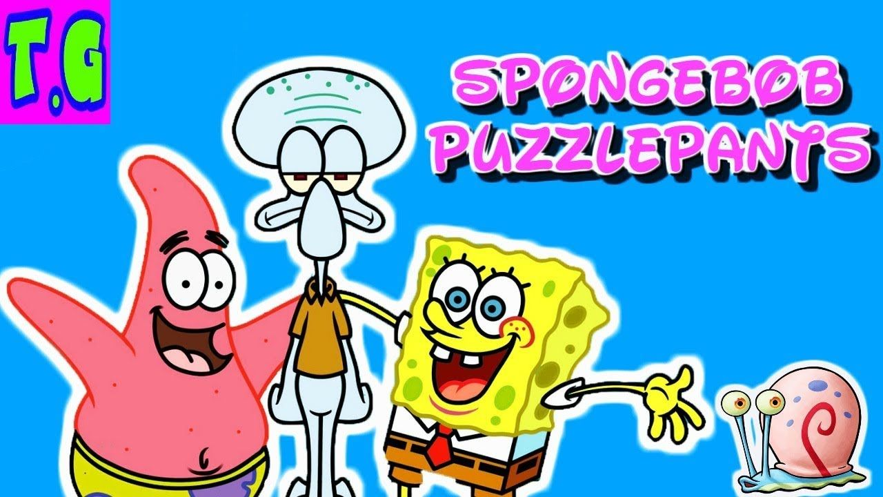 spongebob birthday Spongebob birthday, Spongebob games