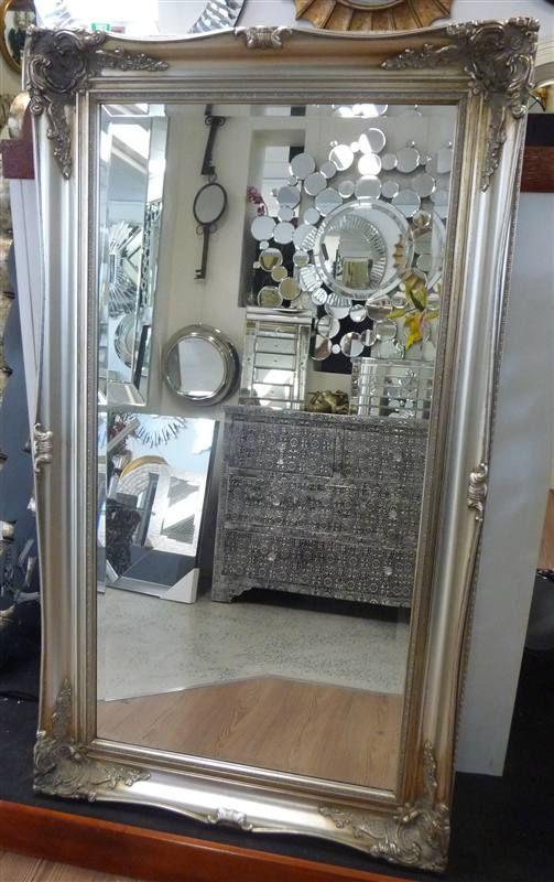 Reflect Mirrors Brisbane Ornate Mirrors Traditional Mirrors