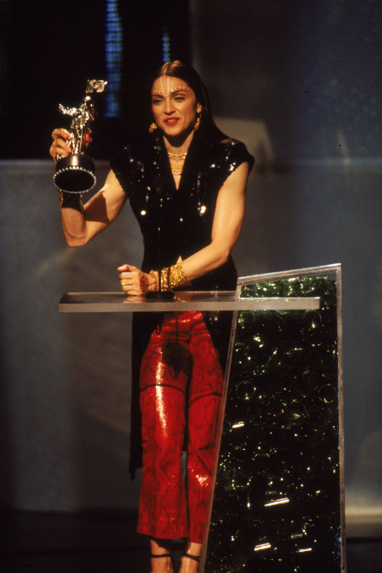 The 21 Artists Who Have Won the Most VMAs Madonna, Best