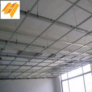 Hot Item High Quality Ceiling T Bar Gypsum Ceiling Design Ceiling Materials Pop Ceiling Design