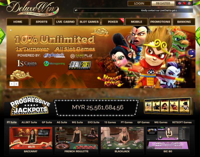 Online Casino Nickname
