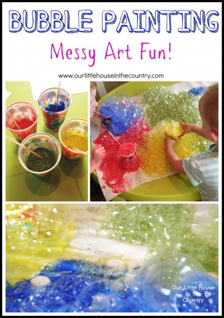 50 PERFECT Crafts for 2 Year Olds! #creativeartsfor2-3yearolds