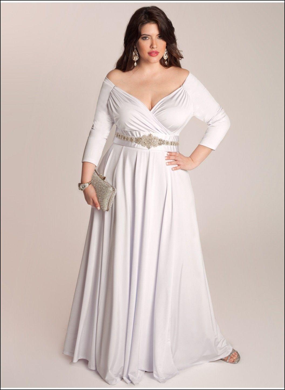 33588fd68b90 Bridesmaid Dresses for Chubby Ladies | All dresses | Wedding dress ...