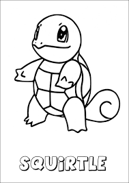 Pokemon Coloring Pages Printable Google Search Cute Ideas