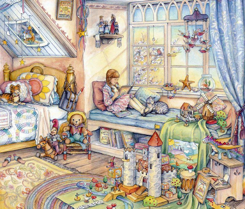 картинки на тему мой дом уютно в нем