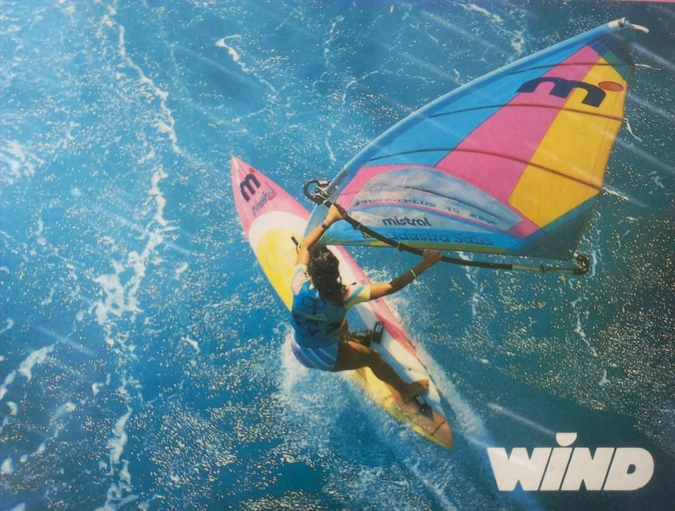 Crazy Looping Avec Images Planche A Voile