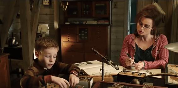 فيلم الطفل الأمريكي يسافر إلى جميع أنحاء العالم مترجم Talk Show Talk Scenes