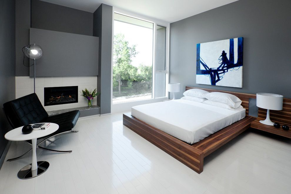 Nice Decorating · Bedroom FireplaceBedroom Paint ColorsModern BedroomsMaster ...