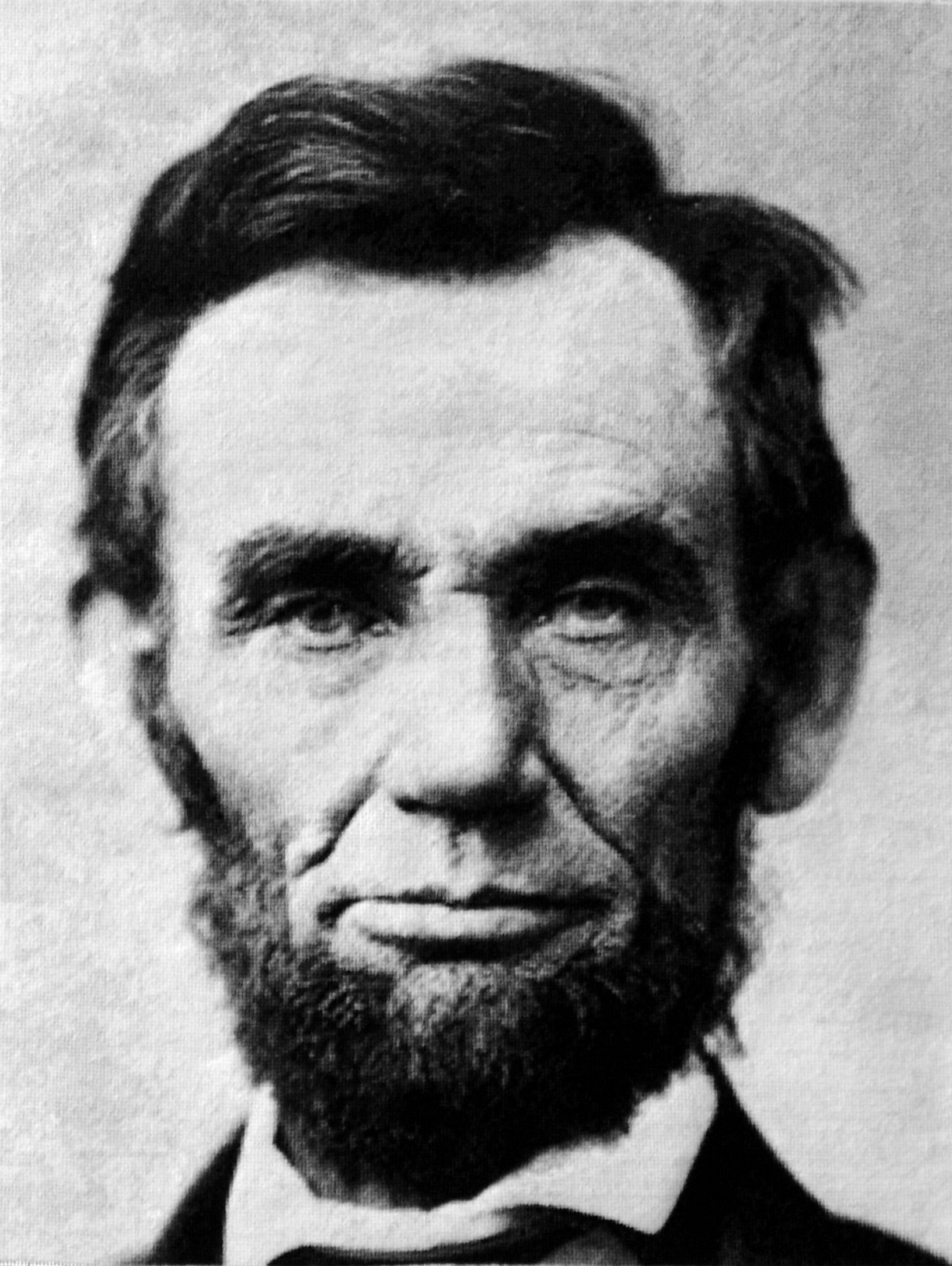 """On February 11, 1861, newly elected President Abraham Lincoln delivered a Farewell Speech to his home state in Springfield, Illinois, as he left for Washington, D.C.:       """"I now leave, not knowing when or whether ever I may return, with a task before me greater than that which rested upon Washington. Without the assistance of that Divine Being who ever attended him, I cannot succeed. With that assistance I cannot fail. Trusting in Him who can go with me, and remain with you, and be…"""