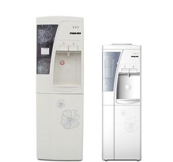 Nikai Water Dispenser With Refrigerator Nwd1206 Household Kitchen 38500 Water Dispenser Water Dispensers Household