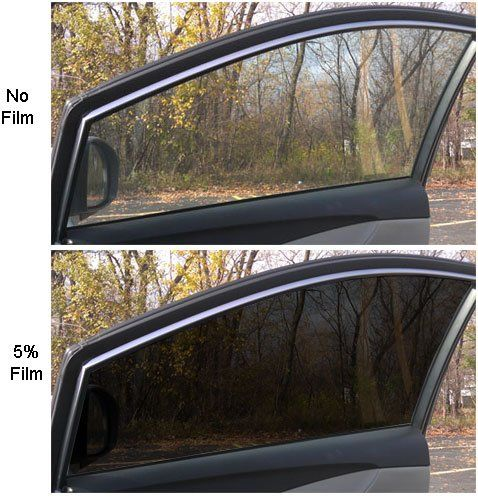 F400 Series 5 Reflective Automotive Window Tint 60 X 75ft 1 5