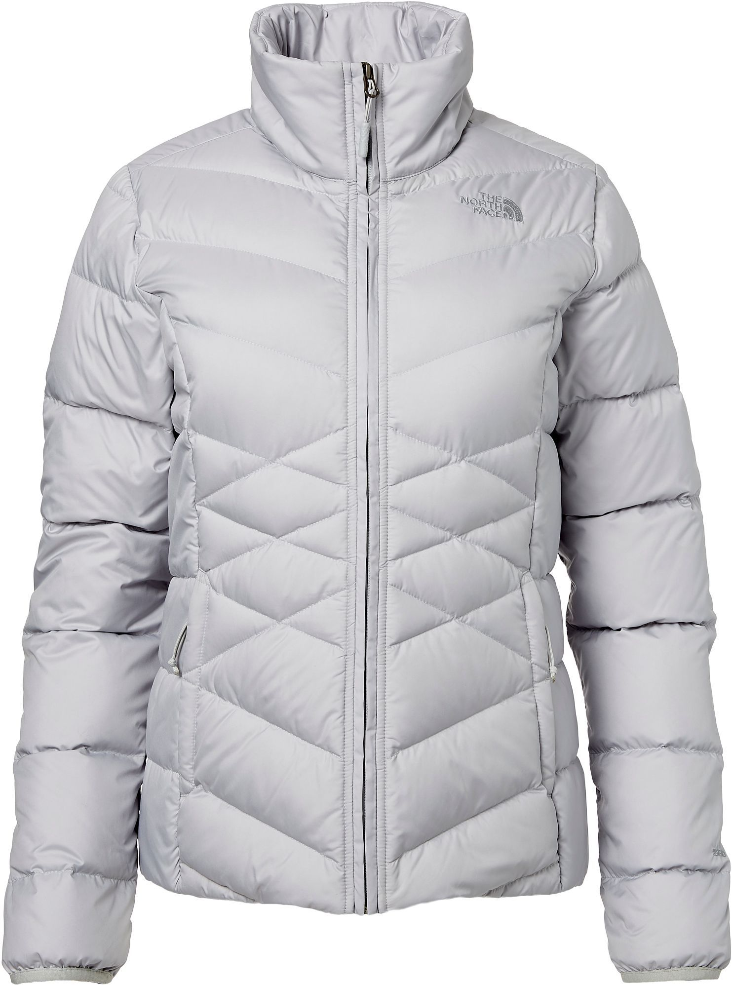 0e71a3d0631 The North Face Women's Alpz Down Jacket, Size: Medium, Gray ...