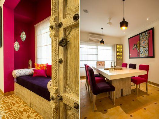 India Art N Design Features Gawande Residenceinterior Designer Amazing Indian Seating Designs Living Room 2018