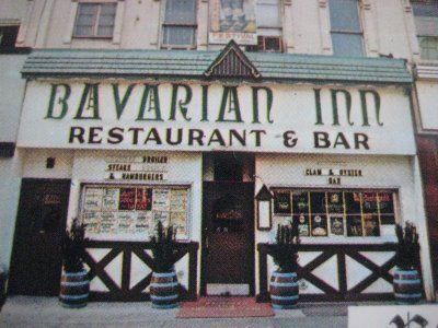 Bavarian Inn on 86th Street