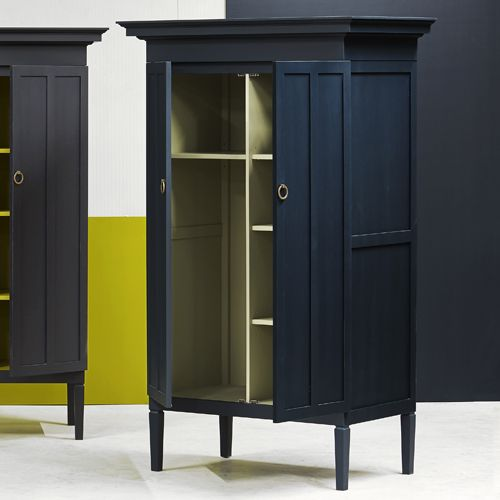 armoire penderie basse free armoire armoire penderie bois. Black Bedroom Furniture Sets. Home Design Ideas