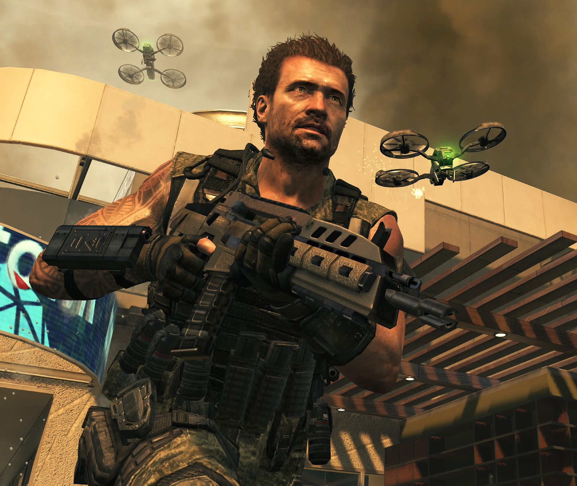 Mike Harper Black Ops 2 Black Ops Call Of Duty Video Games