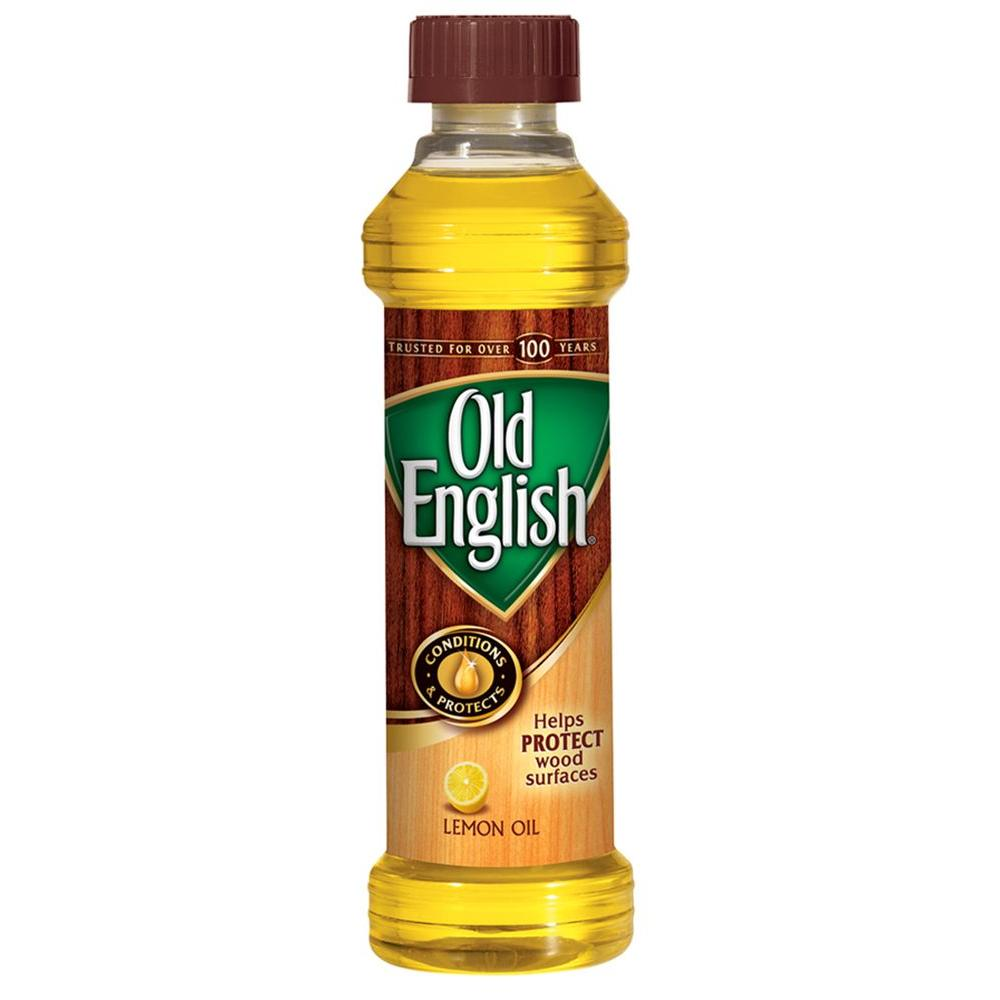 Old English 16 Oz Lemon Oil Furniture Polish In 2019