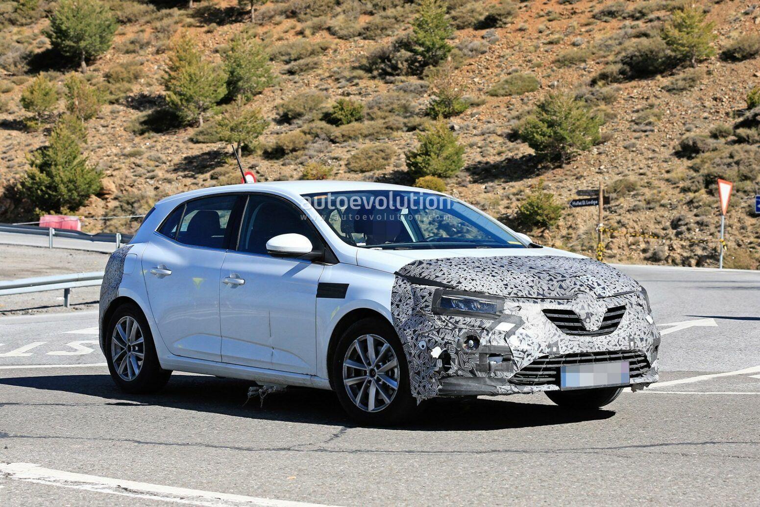2021 Renault Kadjar Reviews