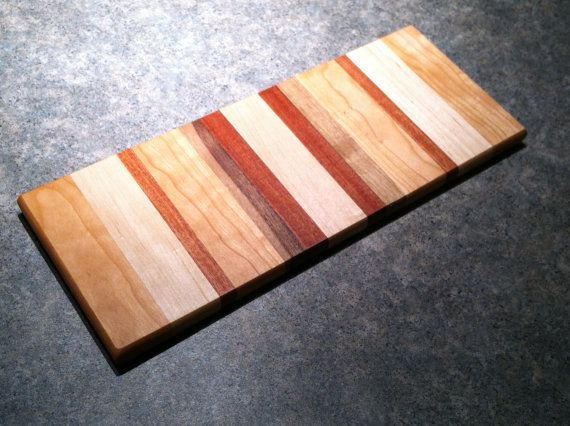 Handmade Cheese or Bread Board Made to Order by Saldali1273, $25.00