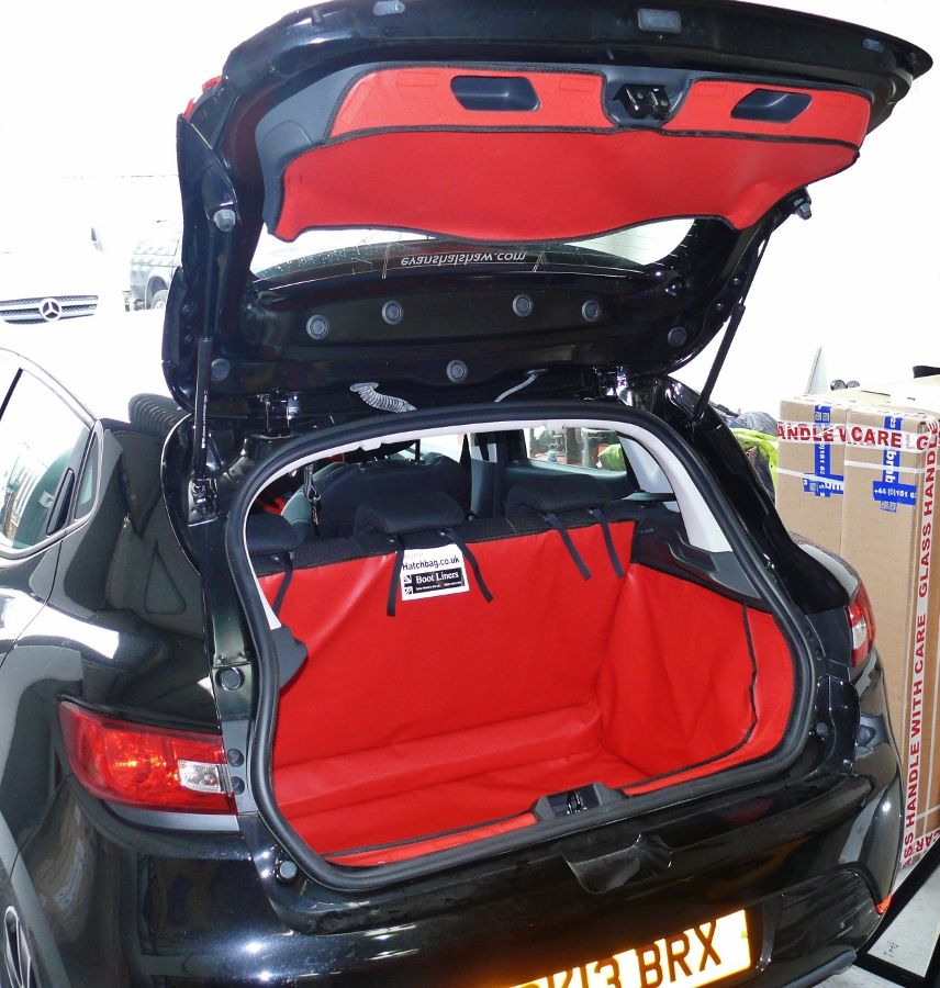 Renault Clio Hatch Today S New Pattern Added To The Comprehensive