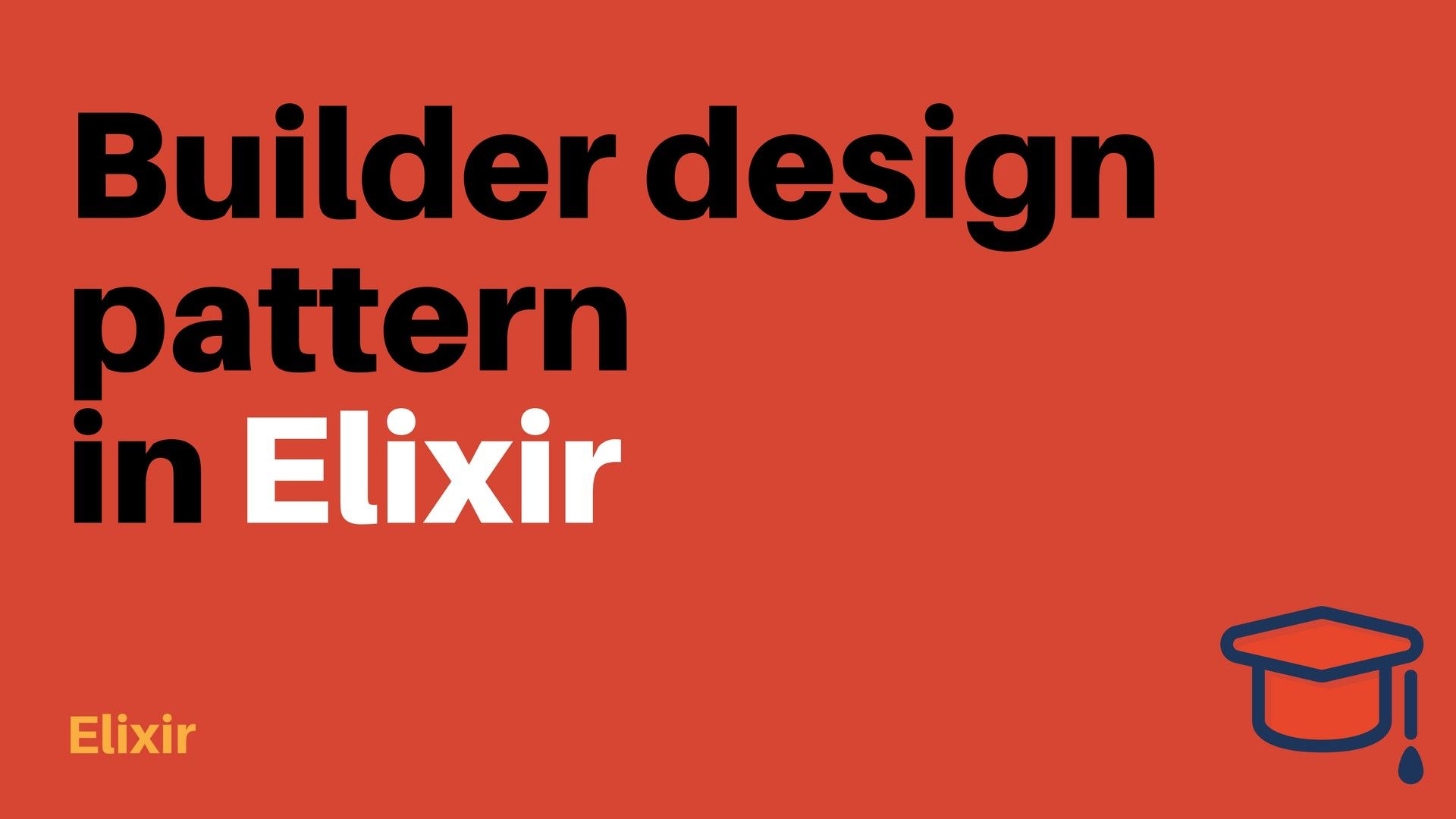 Builder Design Pattern Is Traditionally Linked With An Object Oriented Programming In A Book Design Patterns Elements Of Pattern Design Book Design Pattern